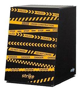 CAJON ELETRICO FSA STRIKE SK4057 CAUTION