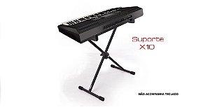 SUPORTE TECLADO IBOX  X10