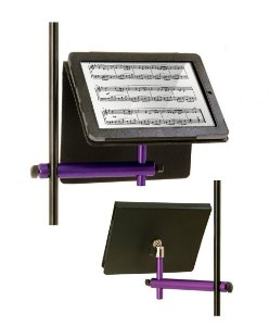 ESTANTE SUPORTE ON STAGE IPAD TCM9150 U-MOUNT