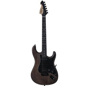 GUITARRA TAGIMA JA-3 JUNINHO AFRAM BLACK