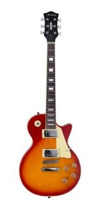 GUITARRA STRINBERG LES PAUL LPS230 CS CHERRY SUNBURST
