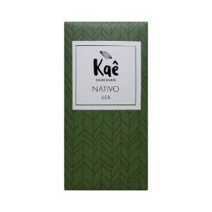 Kaê 65% intenso - Barra 75g