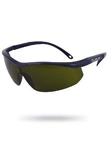 Óculos de Proteção Argon Elite Verde Antiembaçante