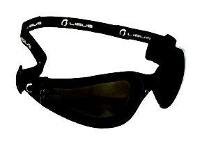 Óculos de Proteção Eco Sport Cinza Antiembaçante