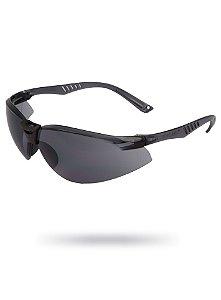 Óculos de Proteção Neon Cinza Antiembaçante