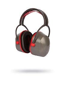 Protetor Auricular Abafador Tipo Concha L-360V