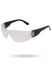 Óculos de Proteção Ecoline Incolor Antirrisco