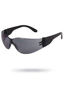 Óculos de Proteção Ecoline Cinza Antirrisco