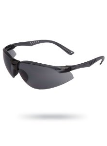 Óculos de Proteção Neon Cinza Antirrisco
