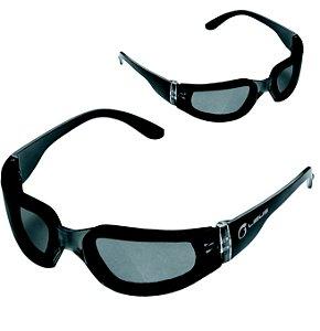 Óculos de Proteção Eco Plus Cinza Antiembaçante