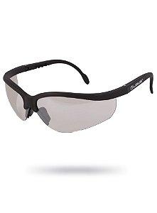 Óculos de Proteção Mig Espelhado Outdoor / Indoor Antirrisco