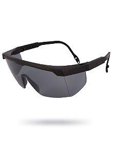 Óculos de Proteção Argon Cinza Antirrisco