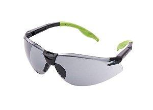 Óculos de Proteção Neon Plus Cinza Antirrisco