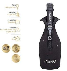 Ponto Nero Icon Espumante Brut 750 ml