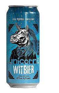 Unicorn - Cerveja WITBIER 473 ml