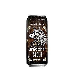 Unicorn - Cerveja STOUT 473 ml