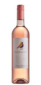 PONTE DA BARCA PARDALITO Vinho Verde Rose 750 ml