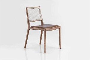 Cadeira Leblon (Couro)