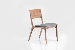 Cadeira Malina (Couro)