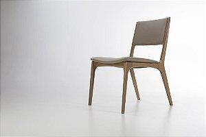 Cadeira Malina Estofada (Tecido)