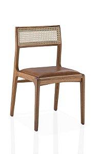 Cadeira Marina  (Couro)