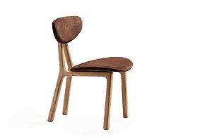 Cadeira Mooca (Couro)