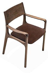 Cadeira Sanremo (Couro)