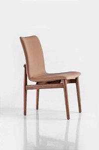 Cadeira Sato (Couro)