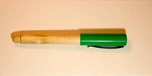 Caneta tinteiro 1.1mm - Greenfield