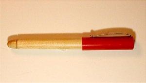 Caneta tinteiro 1.9mm - Greenfield