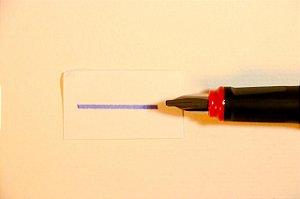 Ponteira 1.9mm para caneta tinteiro Grrenfield