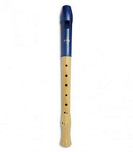 Flauta Moeck Barroca