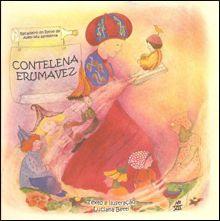 Contelena Erumavez - livro n.7 - Luciana Betti