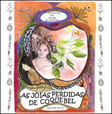 As jóias perdidas de Coquebel - livro n.9 - Luciana Betti