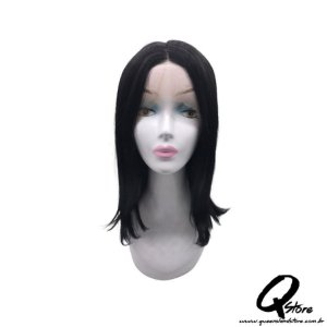 Peruca Lace Front Lisa - Chanel Cor 1#