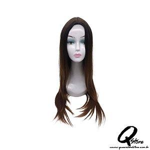 Peruca Orgânica Liza - Cor OT4/30 - Fashion Line