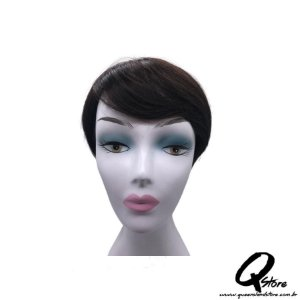 Peruca Orgânica Maria - Cor 4- Fashion Line