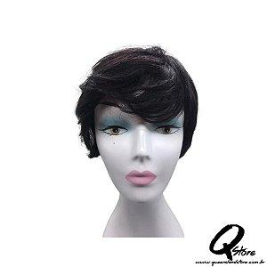 Peruca Orgânica Modelo Emma - Cor 2 - Fashion Line