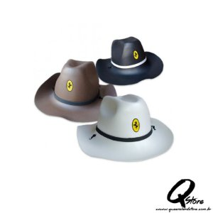 Chapéu Cowboy Eva Adulto