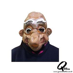 Máscara Velho Narigudo - Adulto