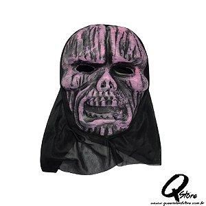 Máscara Morte EVA c/ Capuz  -Simples