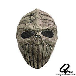 Máscara Caveira Gamer 4