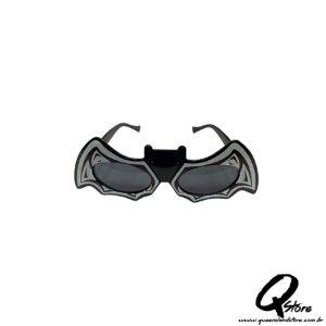 Óculos Morcego c/ Lente - Plástico