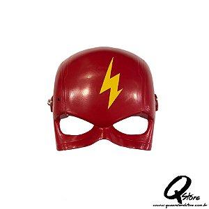 Máscara Flash Infantil - Plástica