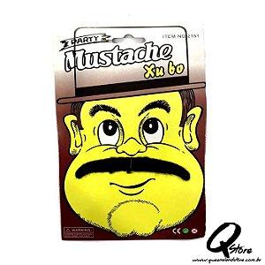 Bigode Mustache 1