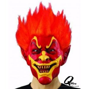 Máscara Furia Espanhola