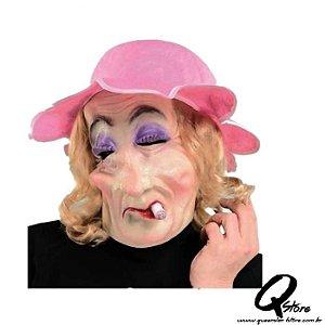 Máscara Madame