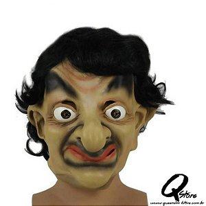 Máscara Mister Bean