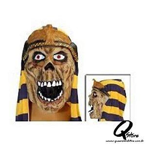 Máscara Múmia