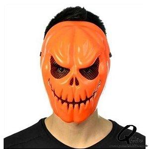 Máscara Abóbora Halloween